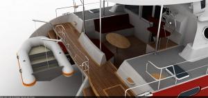 banana-485-bateau-aluminium-3d-3